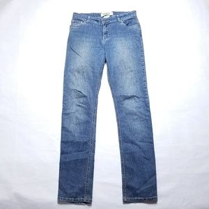 Hydraulic Blue Jean Standard  Stretch Jegging Jean